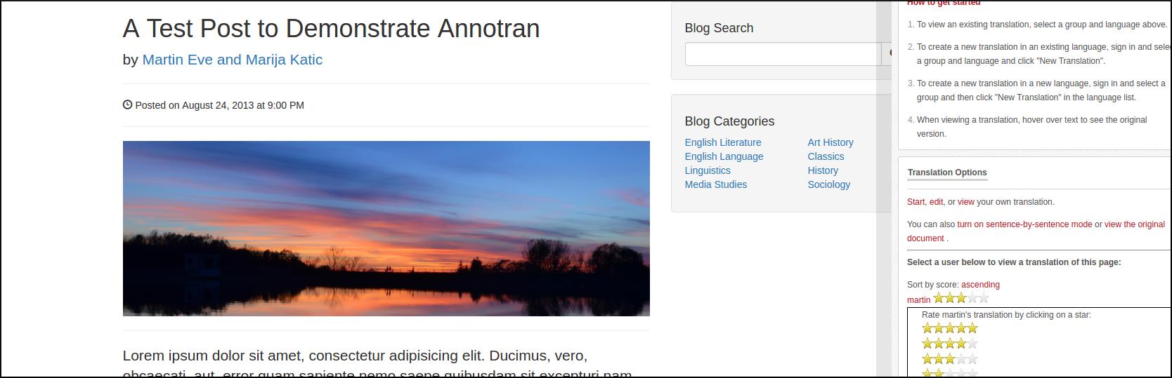Annotran